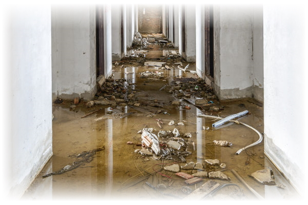 flood recovery, flood cleaning, disaster recovery cleaning
